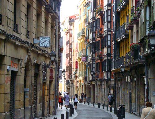 Nueva ordenanza sobre la conservación, reparación y rehabilitación de inmuebles en Bilbao