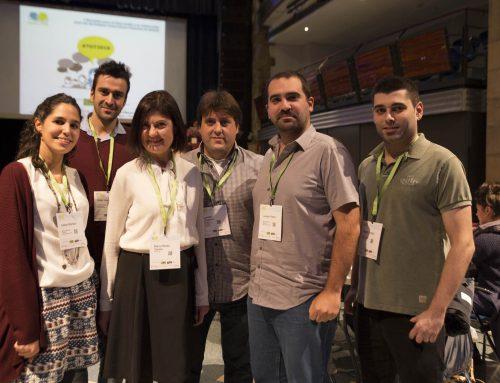 Intercambio y colaboración en clave de economía social