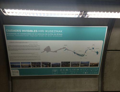 Visibilizando las «ciudades invisibles»