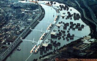 El Bilbao que pudo ser