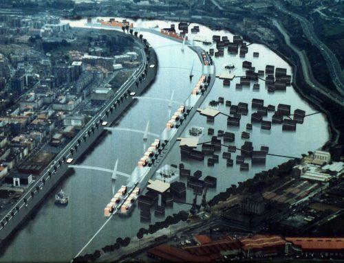 El Bilbao que pudo ser en Euskadi Irratia